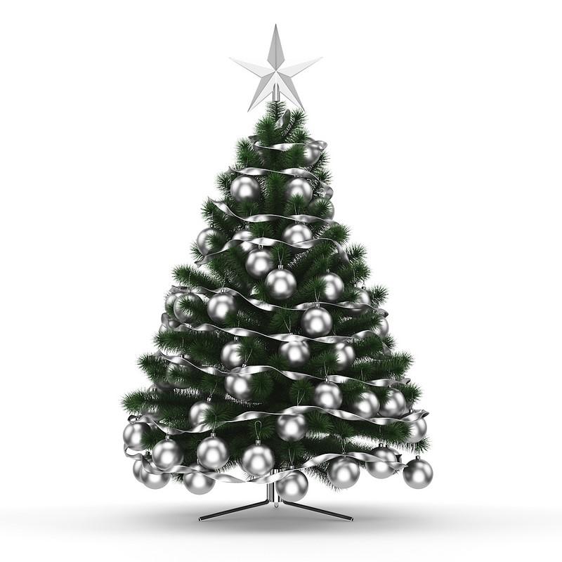 Image Christmas Tree Free.Christmas Tree 3d Model