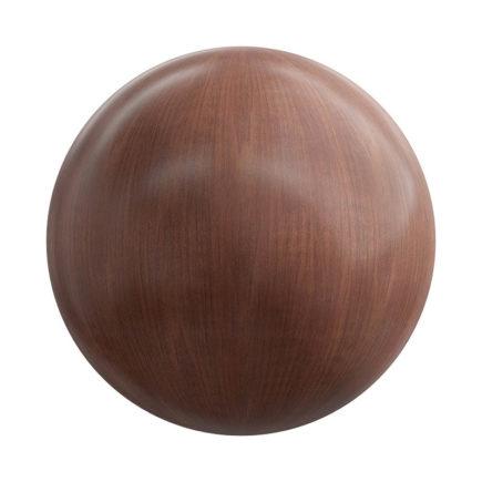 dark fine wood free pbr texture